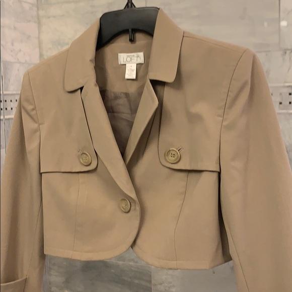 LOFT suit set